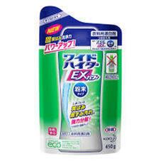 ワイドハイター粉末タイプ つめかえ 328円(税抜)