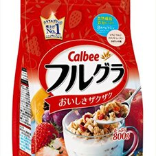 フルグラ 628円(税抜)