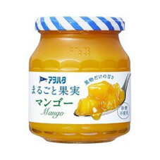 まるごと果実 マンゴー 378円(税抜)