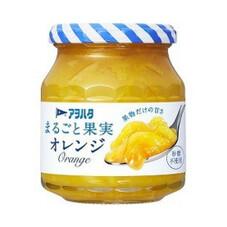 まるごと果実 オレンジ 378円(税抜)