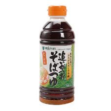 そばつゆ ストレート 168円(税抜)