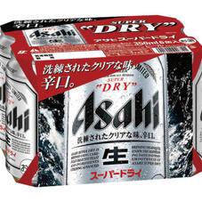 スーパードライ 1,038円(税抜)