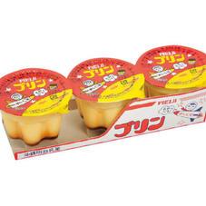 おやつプリン 87円(税抜)