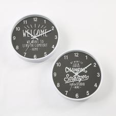 掛け時計 500円(税抜)