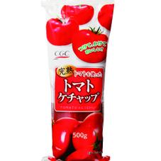 トマトケチャップ 88円