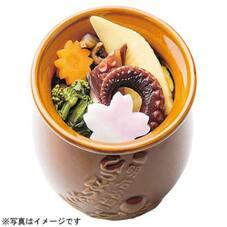 春のひっぱりだこ飯 1,000円(税抜)