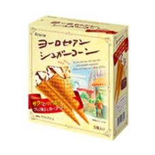 ヨーロピアンシュガーコーン 197円(税抜)