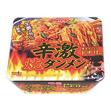 トナリ監修辛激焼タンメン【ローソン限定】 235円