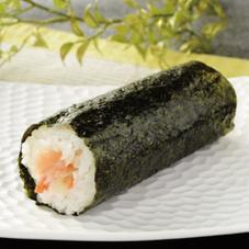 手巻寿司 サーモンのレモン風味サラダ 180円