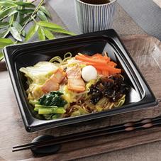 1/2日分の野菜が摂れる あんかけ焼そば 498円