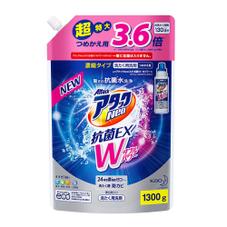 アタックNeo抗菌EX Wパワー 詰替超特大 870円(税抜)