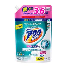 アタックNeoウルトラ 詰替超特大 870円(税抜)