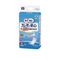 ライフリー 紙パンツ専用尿とりパット 各種 737円(税抜)