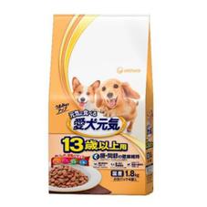 愛犬元気 中袋 547円(税抜)