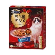 銀のスプーン三ツ星グルメ 237円(税抜)