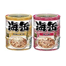 海缶 ミニ 197円(税抜)