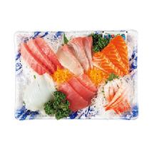 お刺身盛合せ 980円(税抜)