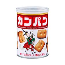 缶入カンパン 238円(税抜)