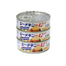 シーチキン Lフレーク 258円(税抜)