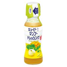 キユーピー マンゴードレッシング 165円(税抜)