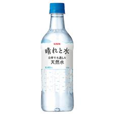 キリン 晴れと水 73円(税抜)