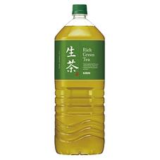 キリン 生茶 118円(税抜)
