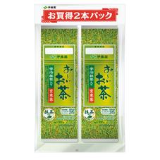 伊藤園 おーいお茶 宇治抹茶入り玄米茶 548円(税抜)