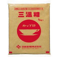 カップ印 三温糖 195円(税抜)
