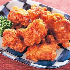 若鶏もも和風唐揚 中 148円(税抜)