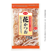 花かつお 188円(税抜)