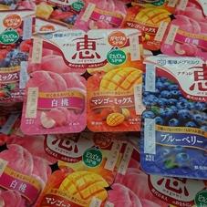 ナチュレ恵 megumi(各種) 128円(税抜)