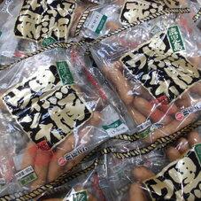 鹿児島黒豚ウィンナー 298円(税抜)