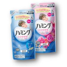 ハミング(詰替用)各種 148円(税抜)