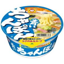 青いちゃんぽん 128円(税抜)