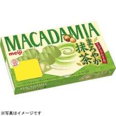 マカダミア まろやか抹茶 198円(税抜)