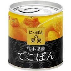 にっぽんの果実 でこぽん 228円(税抜)