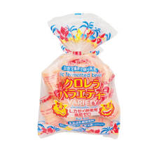 クロレラバラエティー 158円(税抜)