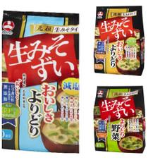 旭松無添加 よりどり・よりどり減塩・野菜 168円