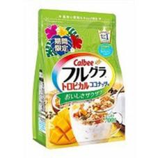 フルグラトロピカル 598円(税抜)