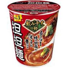 飲み干す一杯 坦々麺 98円(税抜)