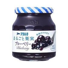 まるごと果実ブルーベリー 378円(税抜)