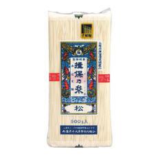 揖保乃糸(松) 398円(税抜)