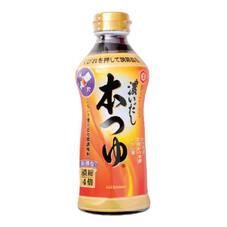 濃いだし本つゆ 168円(税抜)