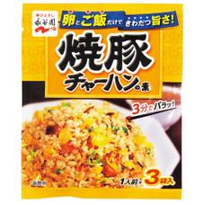 チャーハンの素 焼豚 98円(税抜)