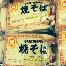 3食焼そば 138円(税抜)