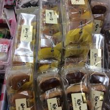 里見の郷・桃山・栗まん・月餅・焼菓子饅頭詰合せ 198円(税抜)