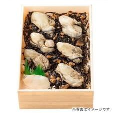 三陸カキめし(カキ1コ増量) 1,093円(税抜)