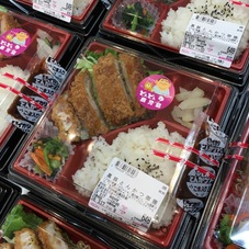 黒豚とんかつ御膳 648円(税抜)