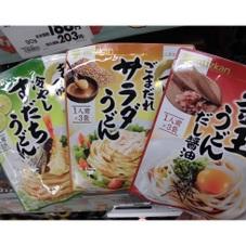まぜつゆ 198円(税抜)
