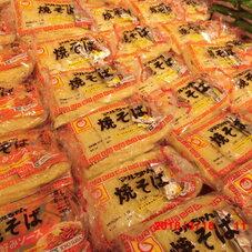 焼そば(各種) 108円(税抜)